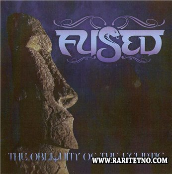 Fused - The Obliquity Of The Ecliptic 2009