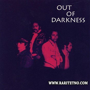 Out of Darkness - Out of Darkness 1970
