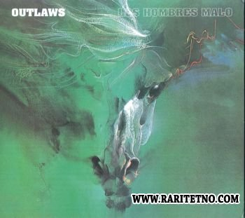 The Outlaws - Los Hombres Malo 1982 (Lossless+MP3)
