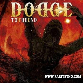 Dodge - To The End 2012