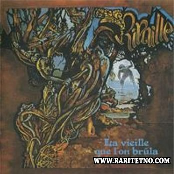 Ripaille - La Vieille Que L'on Brula 1977