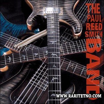 The Paul Reed Smith Band - The Paul Reed Smith Band 2011