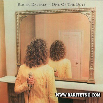 Roger Daltrey - One Of The Boys 1977