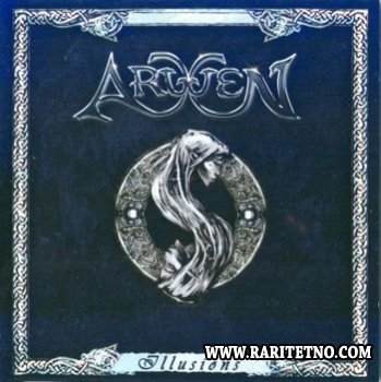 Arwen - Illusions 2004 (Lossless+MP3)