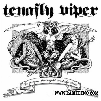 Tenafly Viper - The Queen, The Night And The Liars 2012