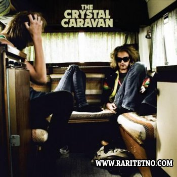 The Crystal Caravan - The Crystal Caravan 2009