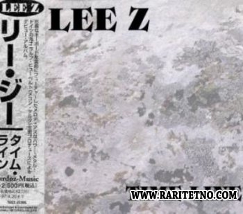 Lee Z - Time Line (Japanese Edition) 1995
