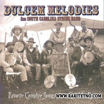 2nd South Carolina String Band - Dulcem Melodies 2006 (Lossless+MP3)
