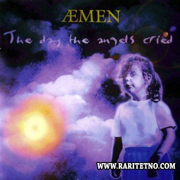 Aemen - The Day The Angels Cried 1997
