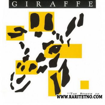 Giraffe - The Power Of Suggestion 1987