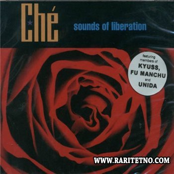 Ché - Sounds of Liberation 2000