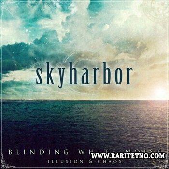 Skyharbor - Blinding White Noise: Illusion & Chaos 2012