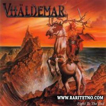Vhaldemar - Fight To The End 2002