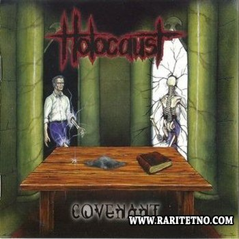 Holocaust - Covenant 1998