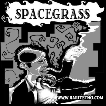 Space Grass - Ride The High 2005