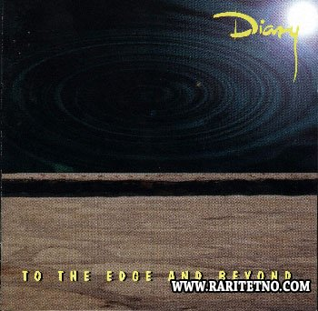 Diary - To The Edge And Beyond 1998