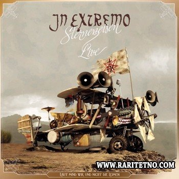 In Extremo - Sterneneisen Live 2011 (2CD)