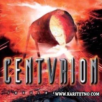 Centvrion - Invulnerable 2005