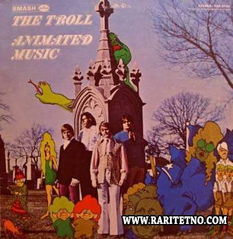 The Troll - Animated Music 1968