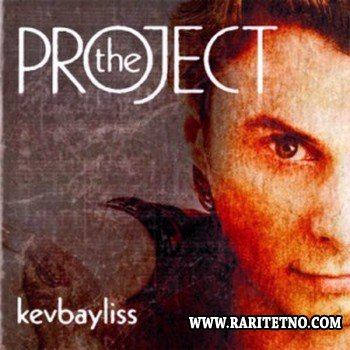 Kev Bayliss - The Project 2011