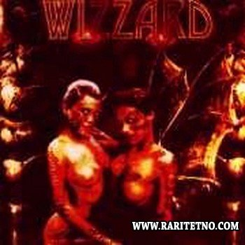 Wizzard - Songs Of Sins And Decadence 2000