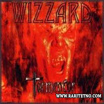 Wizzard - Tormentor (EP) 2000