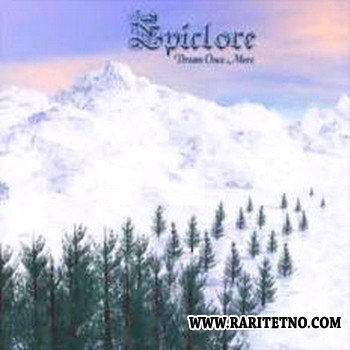 Epiclore - Dream Once More (EP) (Demo) 2001
