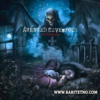 Avenged Sevenfold - Nightmare 2010