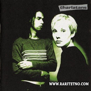 The Charlatans UK - Up to Our Hips 1994