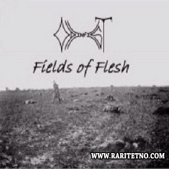 Odinfist - Fields Of Flesh [EP] 2009
