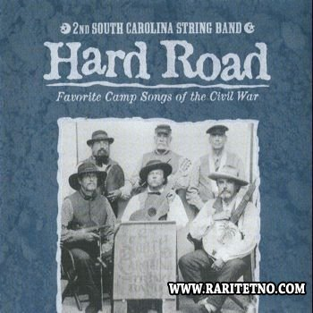 2nd South Carolina String Band - Hard Road 2001 (Lossless+MP3)