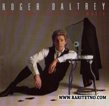 Roger Daltrey - Can't Wait To See The Movie 1987