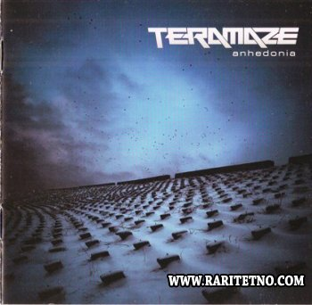 Teramaze - Anhedonia 2012 (Lossess + MP3)