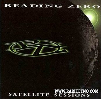 Reading Zero - Satellite Sessions 2000