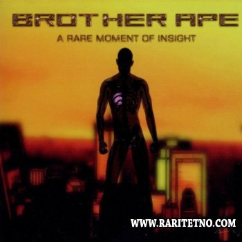 Brother Ape - A Rare Moment Of Insight 2010