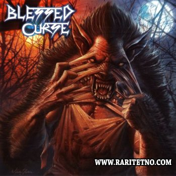 Blessed Curse – Blessed Curse 2012