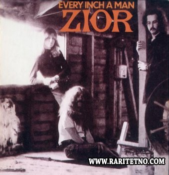Zior - Every Inch A Man 1972