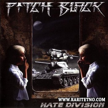 Pitch Black - Hate Division 2009
