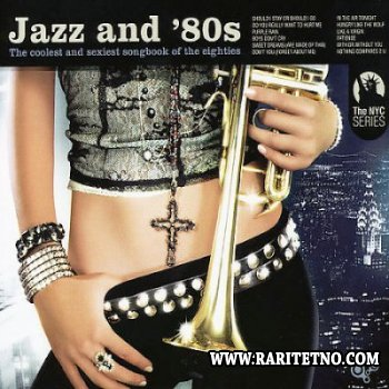 VA-Jazz and '80s Part 1  2005