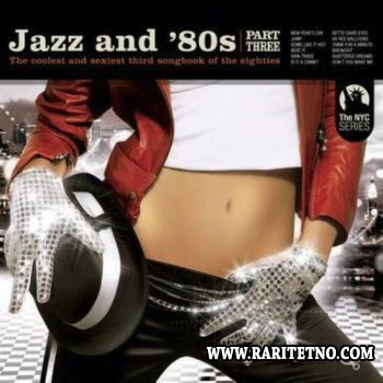 VA-Jazz and 80's Part 3 2009