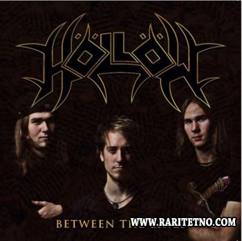 Hollow - Between The Lines 2012