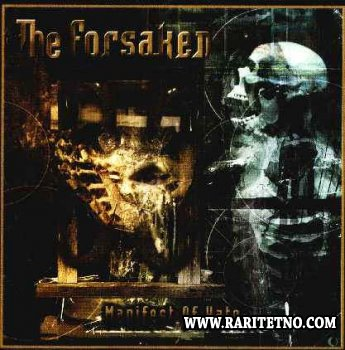 The Forsaken - Manifest Of Hate 2001