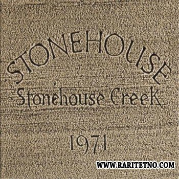 Stonehouse - Stonehouse Creek 1971
