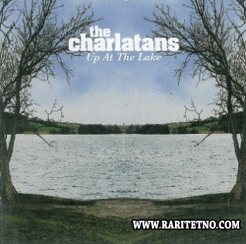 The Charlatans UK - Up at the Lake 2004