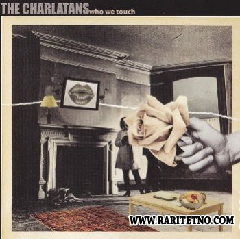 The Charlatans UK - Who We Touch (2xCD Deluxe Edition) 2010