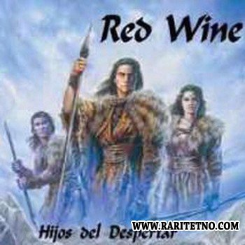 Red Wine - Hijos Del Despertar 2001