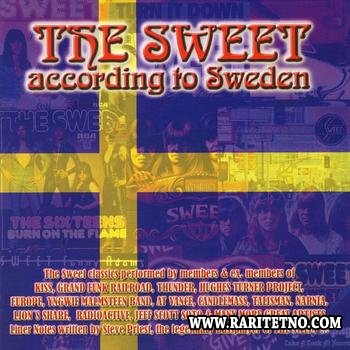 Various Artists - The Sweet According to Sweden 2004