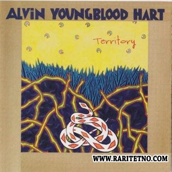 Alvin Youngblood Hart - Territory 1998 (lOSSLESS)