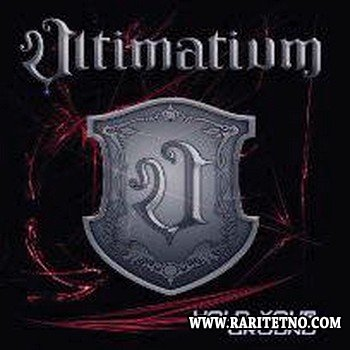 Ultimatium - Hold Your Ground (EP) 2011
