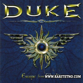 Duke - Escape From Reality 2003